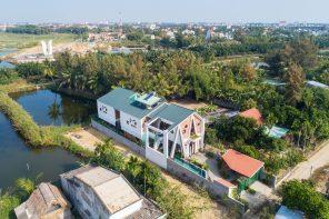 Cam Thanh A&A Villa