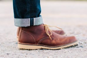 8 of the Best Chukka Boots for Men