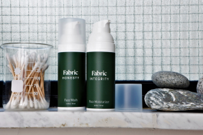 Fabric Men's Skincare