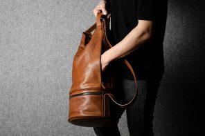 Hard Graft Classic Duffle Backpack