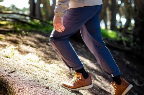 6 of the Best Men's Chinos for Urban Adventures