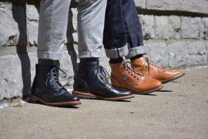 Parkhurst Footwear
