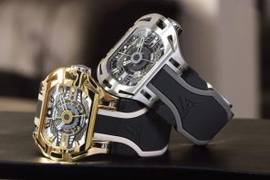 Wryst RACER Swiss Automatic Watches