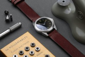 anOrdain Model 2 Watches