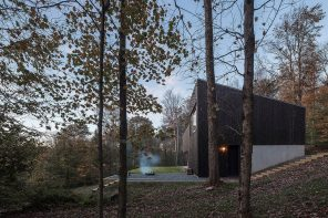 Camp O Residence