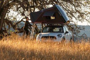 iKamper Rooftop Tents