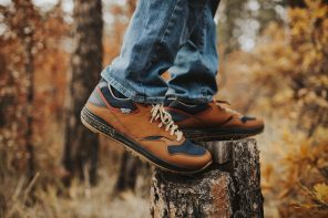Lems Trailhead Version 2 Sneakers