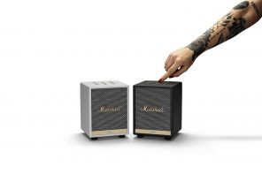 Marshall Uxbridge Voice Compact Speaker