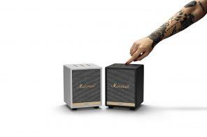 Marshall Uxbridge Voice Compact Speaker