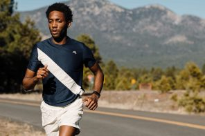 Tracksmith Van Cortlandt Collection