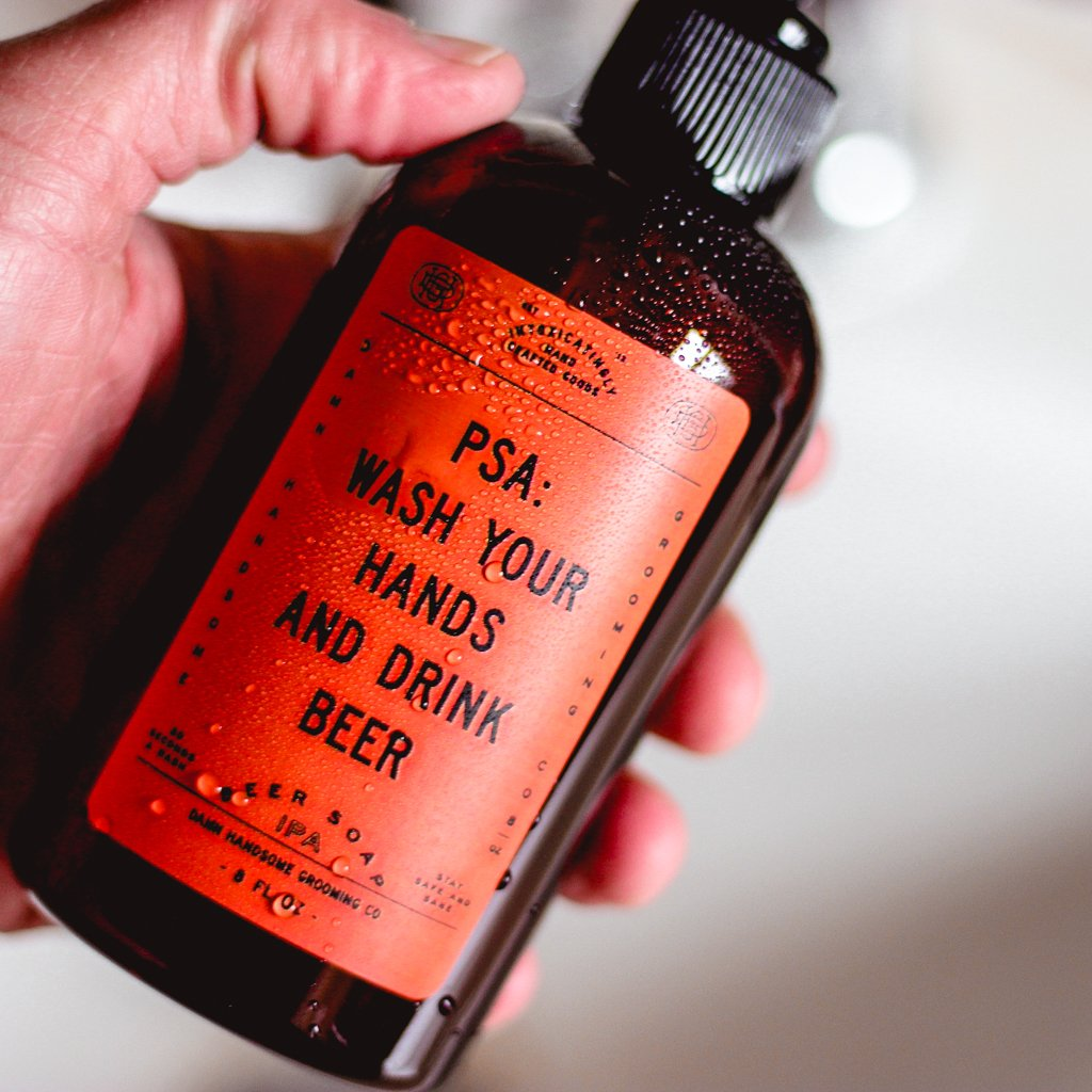 5 Of The Best Damn Handsome Grooming Co Choices For