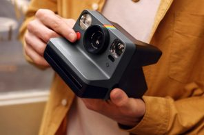Polaroid Now Instant Camera