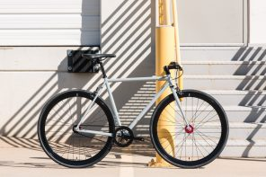 State Bicycle Co Pigeon Bike