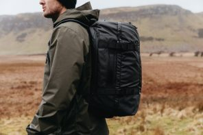 Stubble & Co Adventure Bag