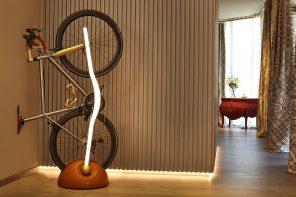 Vadolibero Vertik LM Bike Stand