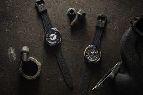REC Limited Edition 901 RWB Watch