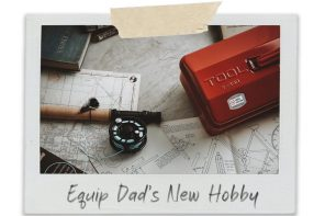 8 of the Best Father's Day Gifts from Huckberry