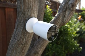 Yi Kami Home Security Camera
