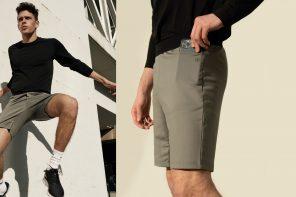 KEAP The Active Shorts