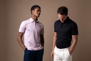 5 of the Best Polo Shirts for under £100; Sunspel Vs The Rest