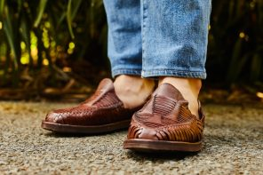 6 Best Slip On Shoes for Men This Summer
