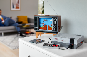 LEGO Nintendo Entertainment System™