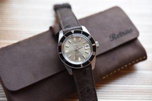 Retras Dive Watches