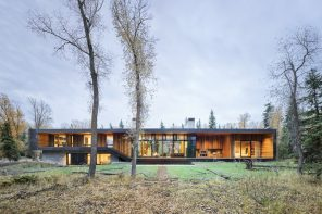 Riverbend Residence