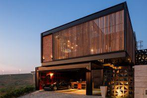 Torto House