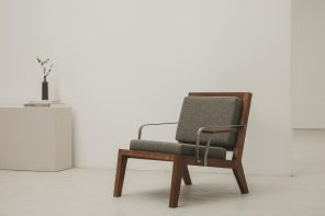 Instrmnt Applied Design Lounge Chair