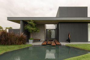 6M House