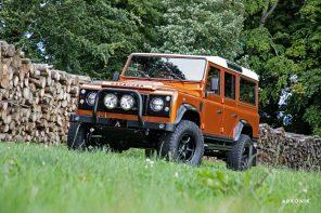 Arkonik Ember D110 Land Rover Defender