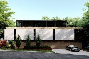 Crestwood Residence