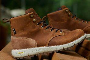 Huckberry x Danner Logger 917 Boots