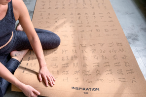 1026 Studio INSPIRATION ™ Oversized & Instructional Mat