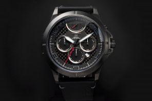 MTM Oconus Watch