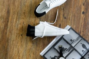 Uncrate x Oliver Cabell Sneakers