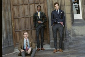 6 Ralph Lauren Menswear Essentials for Autumn