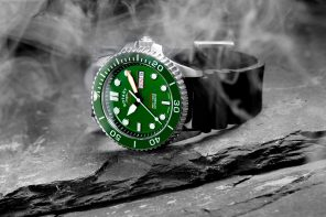 Rotary Super 7 Scuba Watches
