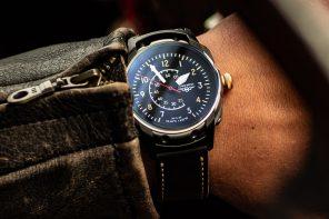 Zero West S4-P9427 Watches