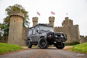 Arkonik Barbican Land Rover Defender