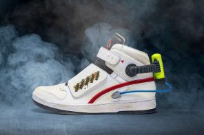 Reebok Ghostbusters Ghost Smashers Sneakers