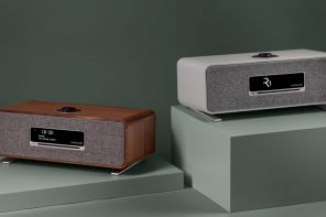 Ruark Audio R3 Compact Music System