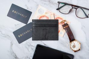 Ed Charly Wallets
