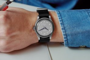 Merci LMM-H01 Limited Edition Watch For HODINKEE