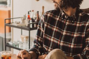 8 of the best men's flannel shirts for winter