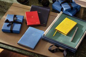 5 of the best Smythson Notebooks