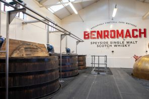 3 of the best whiskies for St Andrews Day