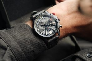 5 of the best AVI-8 Watches for Aviation Fans