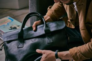 5 of the best luxury men's accessories from Bennett Winch